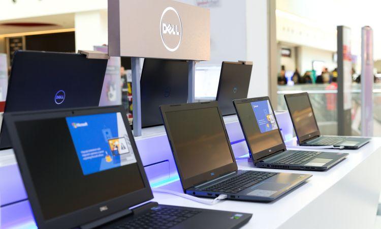 After strategic pivot video patent platform files suit against Dell