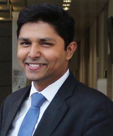 Abhijnan Jha