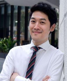 Damien Glenn Yeo
