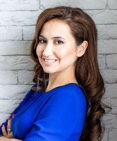 Diana Bayzakova