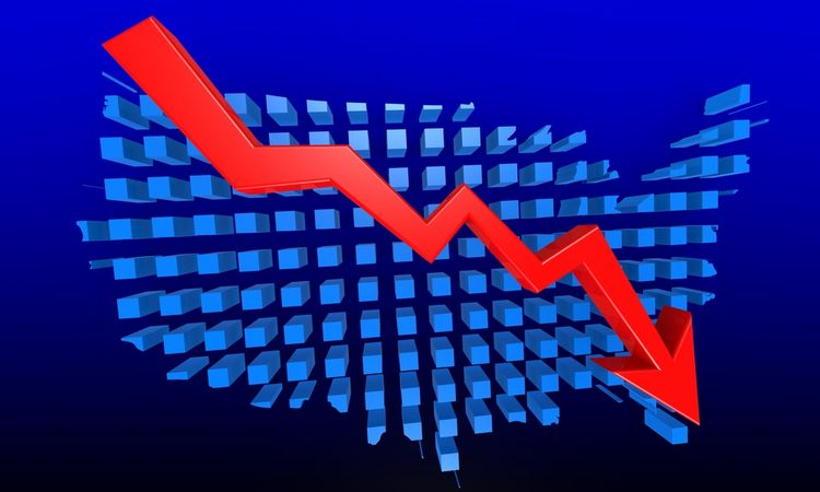 US district court trademark filings slump to 10-year low