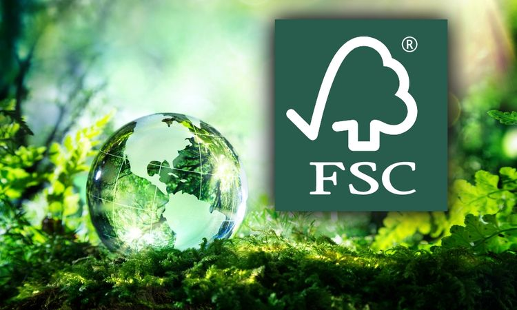 How a hands-on approach helps FSC IP counsel push sustainable brand message