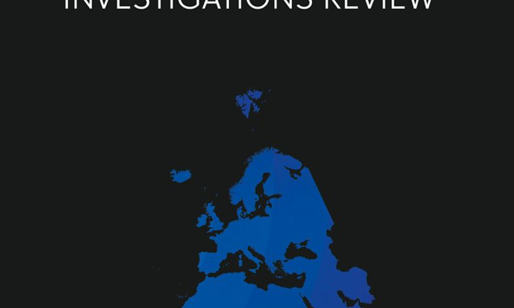 Europe, Middle East and Africa Investigations Review 2021