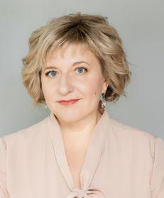 Irina Akimova