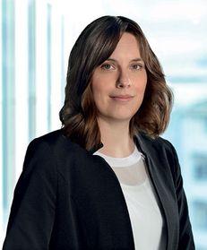 Julia Sauerwald