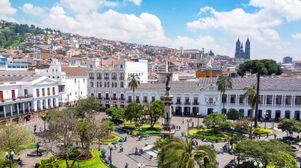 Robalino Law adds three partners in Ecuador