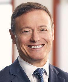 David M Stuart
