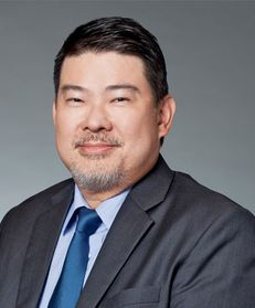 Sean Yu Chou