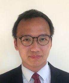 Zi Wei Wong