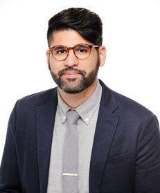 A. Walid Osmanzoi