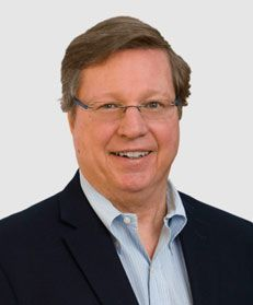Bruce G Paulsen