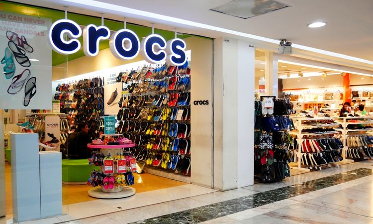Crocs calls out Skechers; LegalZoom gears up for initial public offering; SurveyMonkey rebrands as Momentive – news digest
