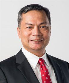 Ricardo Ma. P.G. Ongkiko