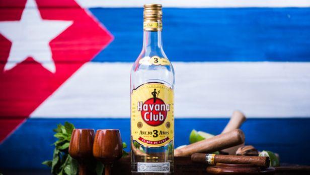 Havana Club producer ends Cuba trafficking lawsuit