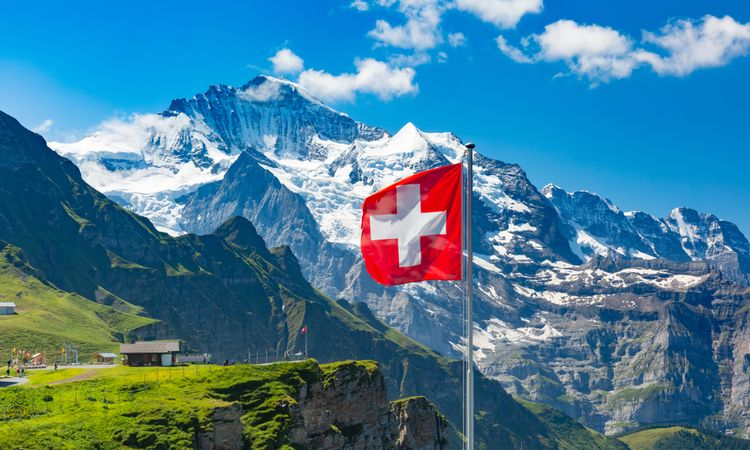 The Swiss register is stable and a fan favourite for foreign businesses, particularly those from the US