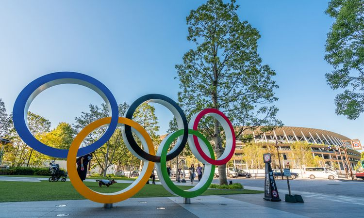 Headlines suggest Toyota is shying away from Olympics, but reality is very different