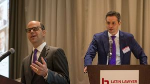 Revisit Latin Lawyer and GIR's Anti-Corruption & Investigations Mexico conference