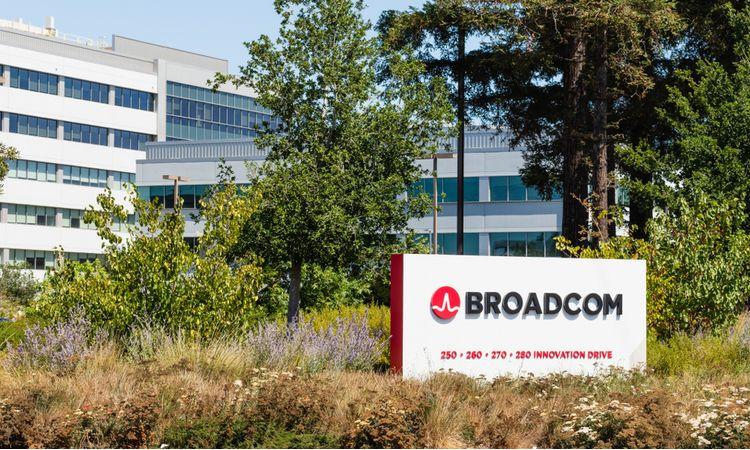 Broadcom is set to build its software patent holdings despite failure of SAS talks