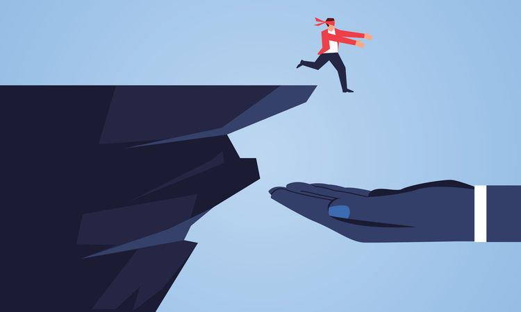 Biopharma M&A has fallen off a cliff – but IP owners in the sector have reasons to be cheerful