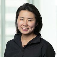 Eun Kyong Baek