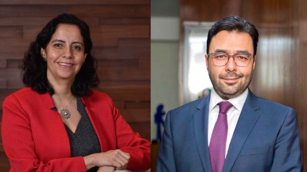 DLA Piper adds partner and counsel in Mexico