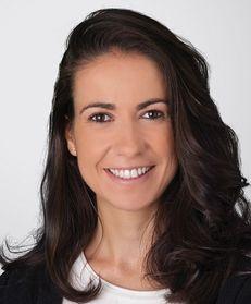 Katharine Menéndez de la Cuesta