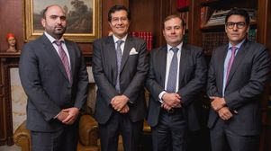 CMS incorporates Colombian firm