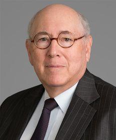 Robert B Davidson
