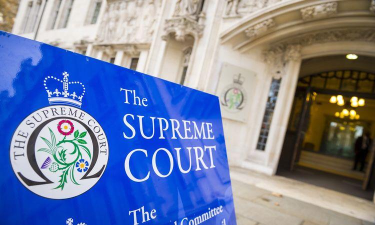 UK Supreme Court quashes £220 million third-party lawsuit against patent litigant