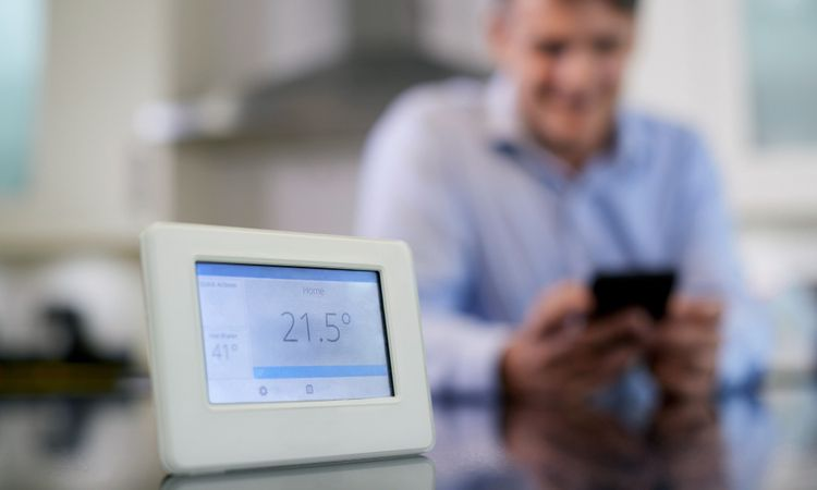 If connectivity is a smart meter's selling point, asking for manufacturer royalty payments is FRAND