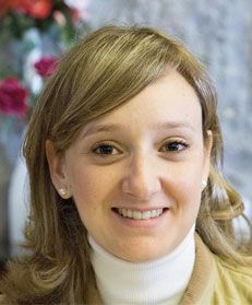 Maria Ximena Garcia Roche