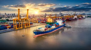 Port operator threatens claim against Honduras