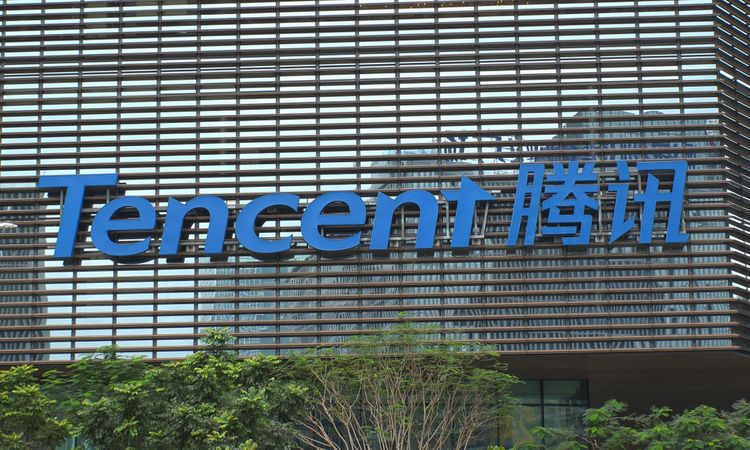 Tencent appoints IP industry veteran to top policy role