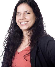 Nathália de Oliveira Souza