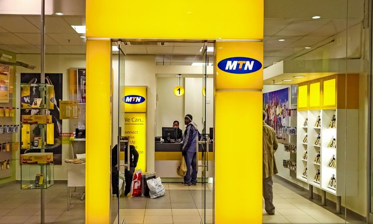 MTN Nigeria named <em>WTR</em>'s Europe, Middle East and Africa Team of the Year