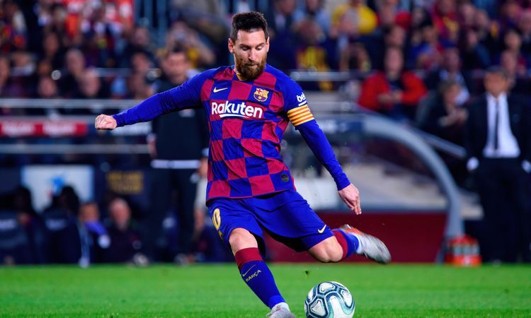 Brand Lionel Messi: the IP implications of the footballer's FC Barcelona departure