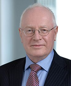 Erik G W Schäfer