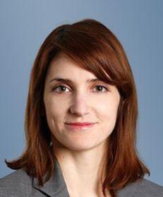 Sarah Lemoine