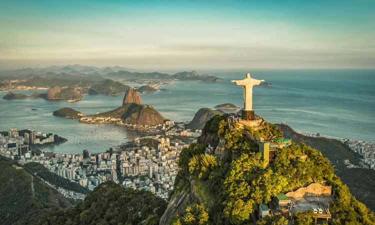 Brazil is an important market for global brandowners, and the data is telling of this