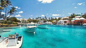 Bermuda bank reaches $5.6 million US settlement for aiding tax evasion