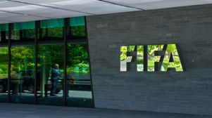 American sues Fifa for bringing bribery charges