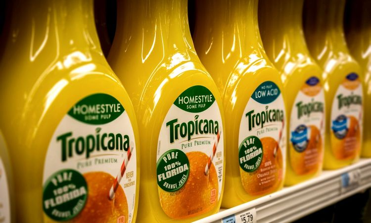 PepsiCo sells Tropicana brand; Oatly loses infringement suit; Banjul Protocol effective in The Gambia – news digest