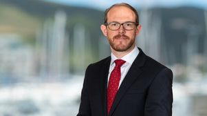 Maples taps insolvency partner for British Virgin Islands role