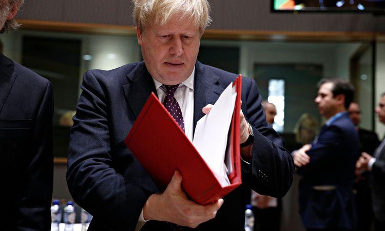 USMCA or FTA, UK GI regime will be defining factor in talks with US