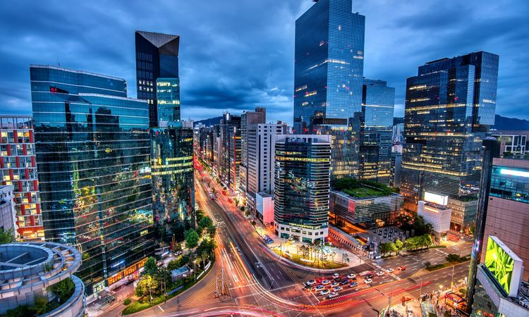Brand activity propels Korea up innovation rankings as China edges nearer to top 10