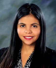 Laura Cruz Felix