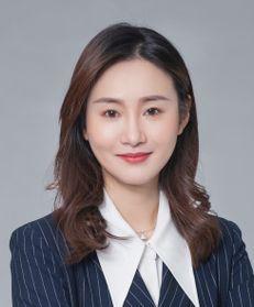 Sylvia Zhang
