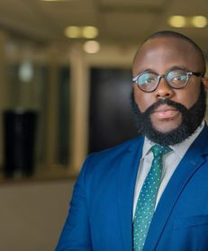 Stanley U Nweke-Eze