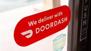 DoorDash sues New York over data-sharing law
