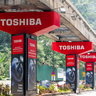 Buyers are acquiring high-quality Toshiba patents, but it has plenty more on tap